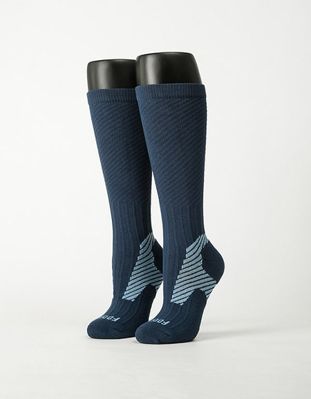 Y系列中統運動機能輕壓力襪