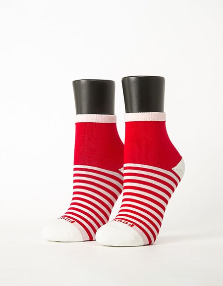 特-繽紛女款親子襪
